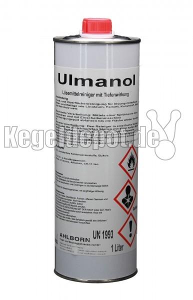 Ulmanol Lösemittel / 1 Liter
