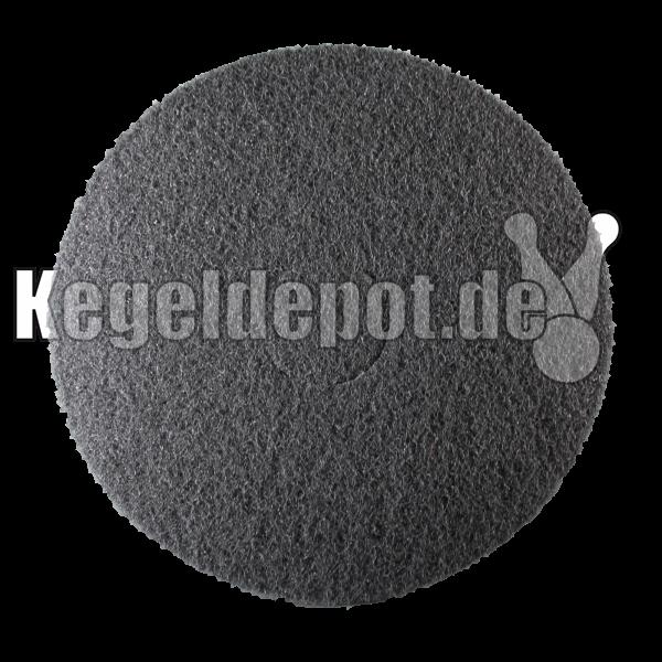 Super Padscheibe 410 mm Ø Farbe: schwarz