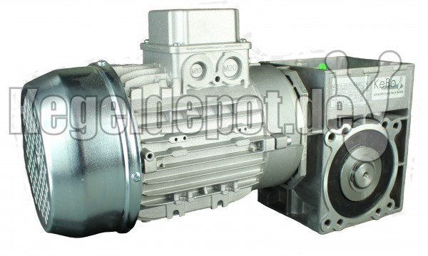 Drehstrom-Getriebemotor
