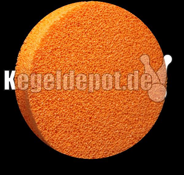 Ersatzschwamm / Maße: Ø 15cm & 3,5cm