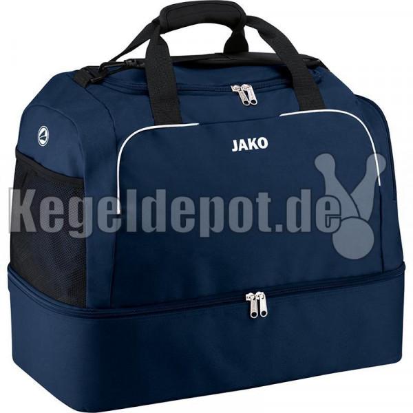 Sporttasche Classico mit Bodenfach