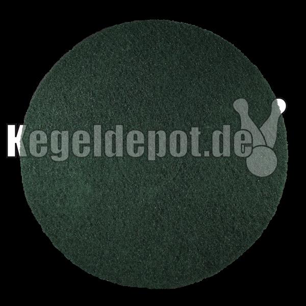 Super Padscheibe 410 mm Ø Farbe: grün